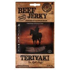 Suszona wołowina Beef Jerky Teriyaki
