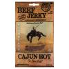 Suszona wołowina Beef Jerky Cajun Hot