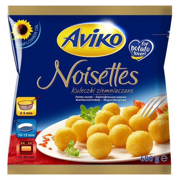Kuleczki ziemniaczane Noisettes Aviko