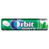 Cukierek Orbit Spearmint Mints