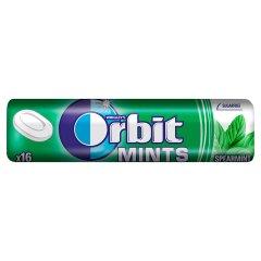 Cukierek Orbit Spearmint Mints