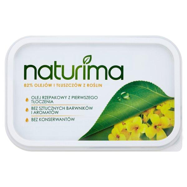 Naturima Margaryna 400 g