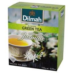 Herbata Dilmah Jasmine Flower 100 torebek