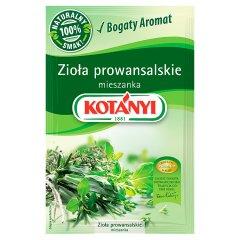 Mieszanka przypraw Kotanyi zioła prowansalskie