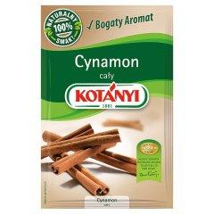 Kotányi Cynamon cały 17 g