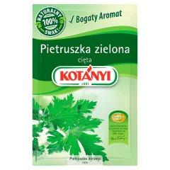 Przyprawa Kotanyi pietruszka zielona cięta