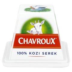 Ser kozi Chavroux