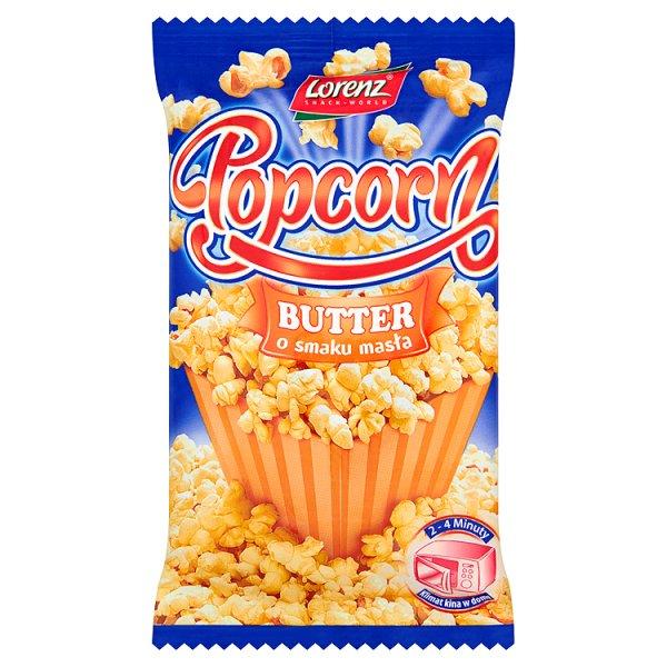 Popcorn Lorenz maślany