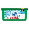 Ariel 3in1 Alpine żelowe kapsułki piorące /32 sztuki