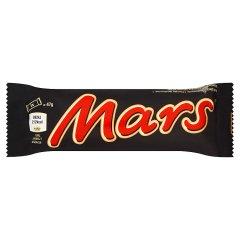 Baton Mars