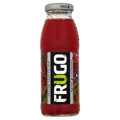 Frugo Czerwone napój wieloowocowy niegazowany