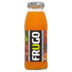 Frugo Pomarańczowe napój wieloowocowy niegazowany