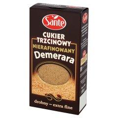 Cukier trzcinowy Sante Demerara