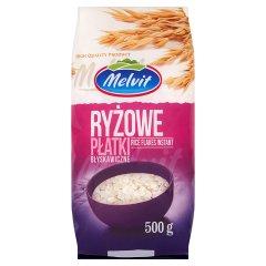 Płatki ryżowe Melvit