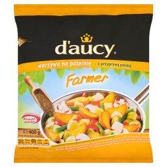 Mieszanka warzyw na patelnie Farmer D'aucy