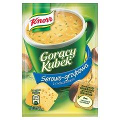 Gk knorr zupa serowo-grzybowa