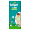 Majteczki Pampers Active Boy Extra Large