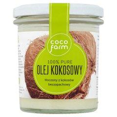 Olej kokosowy Pure Coco Farm