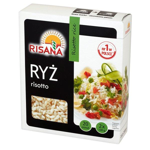 Ryż risotto sonko 2x100g