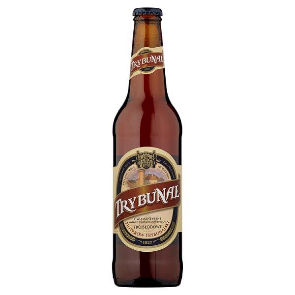 Piwo Trybunał Trójsłodowe