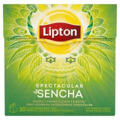 Herbata Lipton Indones Sencha 20*1,8g