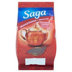 Herbata Saga czarna sypka