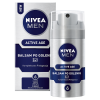 Nivea For Men balsam po goleniu 2w1Active Age