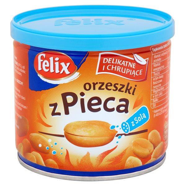 Felix Orzeszki z pieca z solą 140 g
