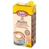 Mleko kuchmistrza nie tylko dla baristów 2% uht