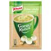 Gorący kubek Knorr zielona cebulka z grzankami