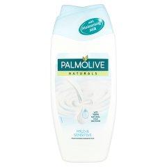 Żel pod prysznic Palmolive Proteiny z mleka