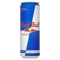 Red Bull Energy Drink napój energetyczny
