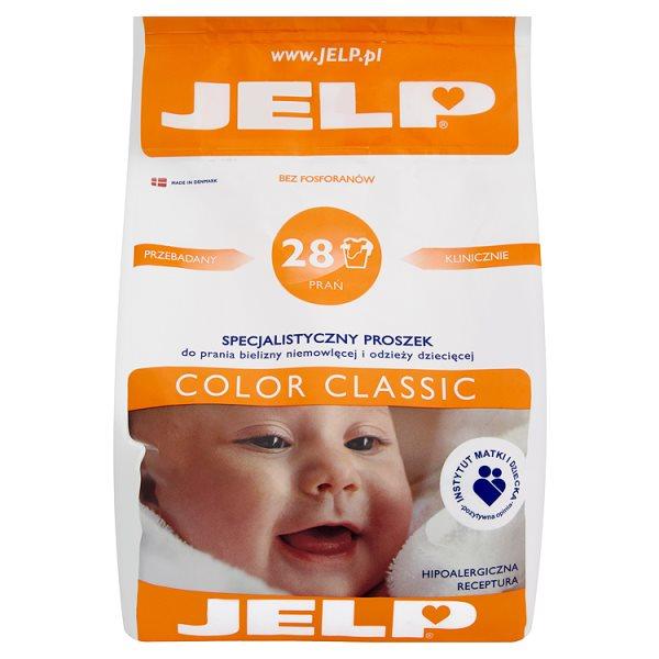 Proszek Jelp Color Classic