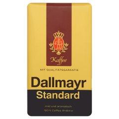 Kawa Dallmayr Standard mielona