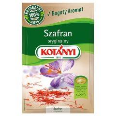 Szafran Kotanyi