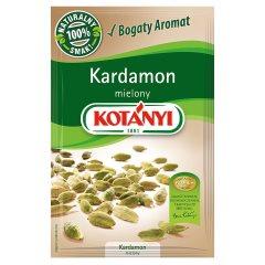 Przyprawa Kotanyi kardamon mielony
