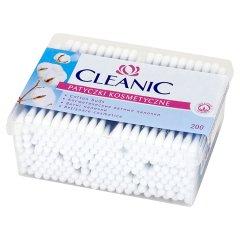 Patyczki Cleanic