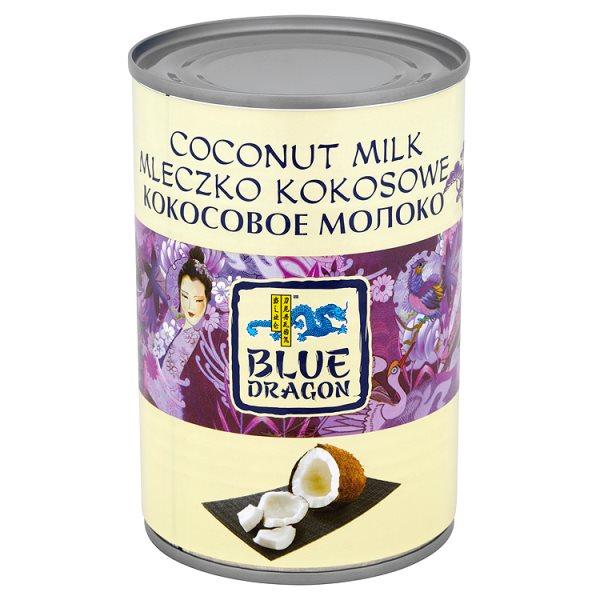 Mleczko kokosowe Blue Dragon