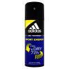 Adidas action3 deo spray men sp. energy