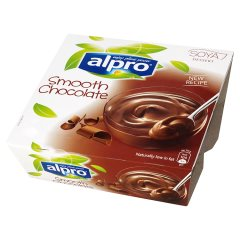 Deser Alpro czekoladowy 4*125g