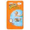 Huggies pieluszki little swimmers