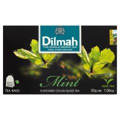 Herbata Dilmah Mint