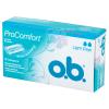 Tampony O.B. ProComfort Light Days