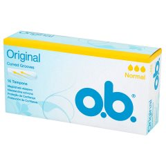 Tampony O.B. Original Normal