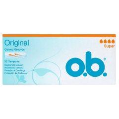 Tampony O.B. Original Super