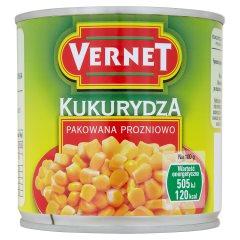 Kukurydza Vernet