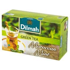 Herbata maroccan green tea
