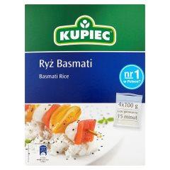 Ryz Basmanti Kupiec