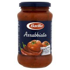 Sos Barilla Arrabbiata pomidorowy z papryką chili