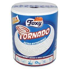 Foxy Tornado 3-warstwowy ręcznik papierowy